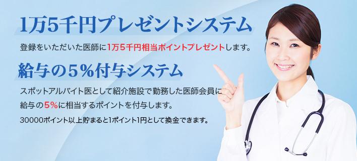 医師 転職 求人 紹介 abe ドクター ステーション